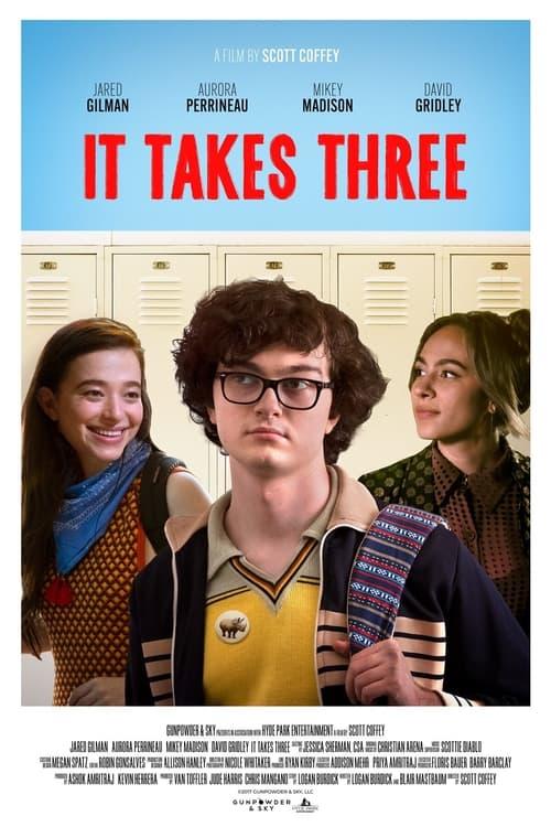 Watch It Takes Three Putlocker Movie Online