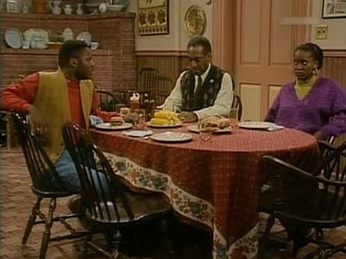 The Cosby Show: Season 7 – Episode Clair's Liberation