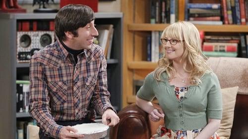 The Big Bang Theory - Season 8 - Episode 4: The Hook-Up Reverberation