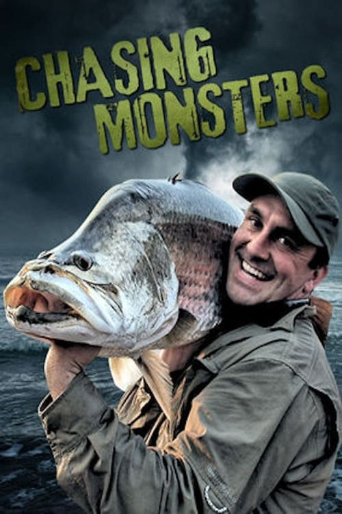 Watch Chasing Monsters online