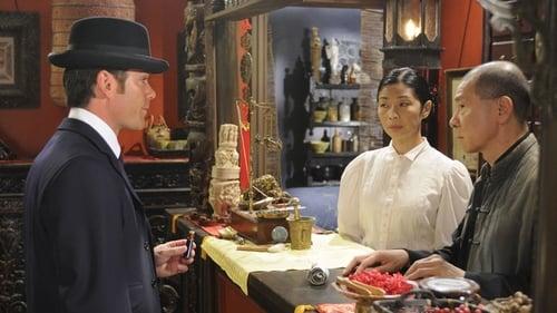 Assistir Murdoch Mysteries S03E02 – 3×02 – Legendado