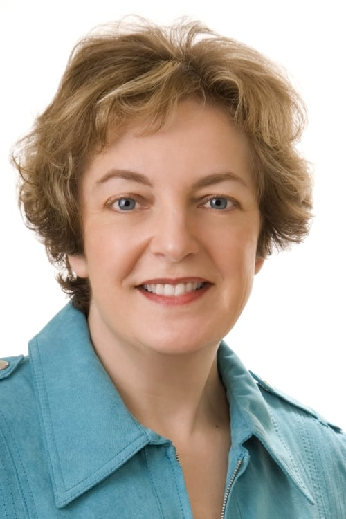 Jessica Van der Veen