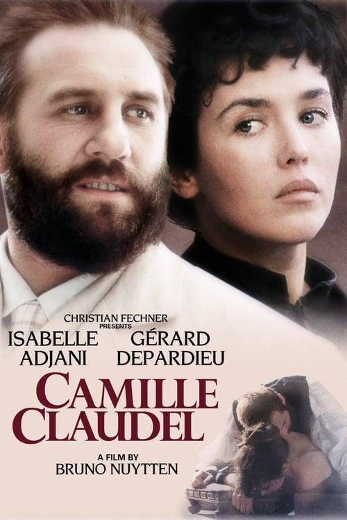 Camille Claudel (1989)