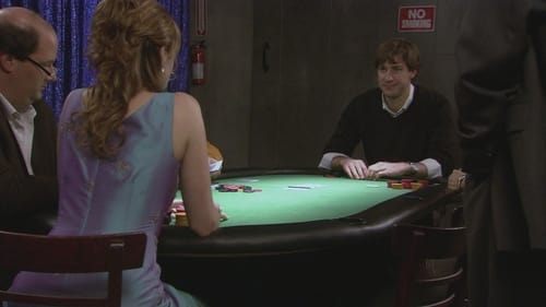 The Office - Season 2 - Episode 22: 22