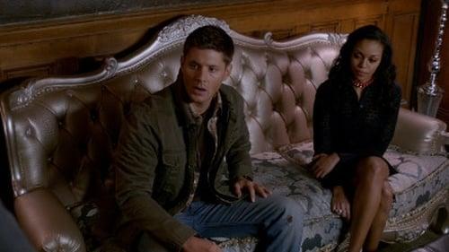 supernatural - Season 8 - Episode 15: Man's Best Friend with Benefits