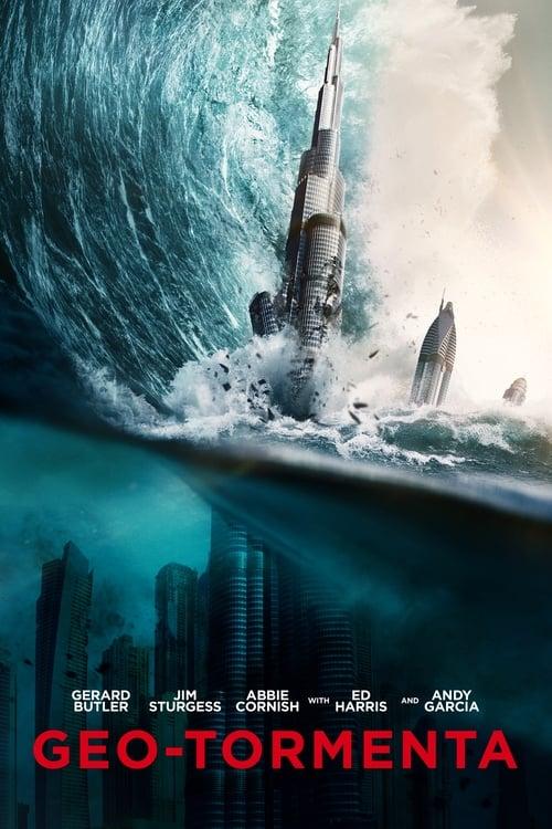 Imagen Geo-tormenta