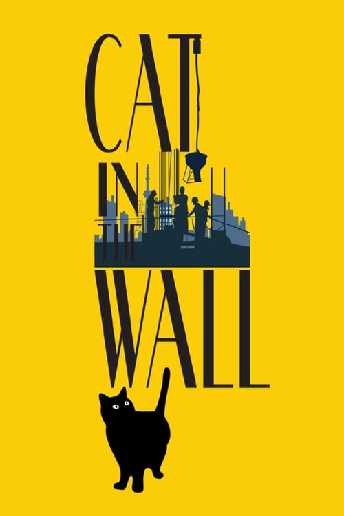 Cat in the Wall (2020) Poster