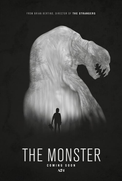 Download The Monster (2016) Full Movie