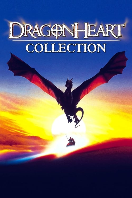Dragonheart Collection 1996 2017 The Movie Database Tmdb