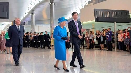 Poster della serie Britain's Busiest Airport: Heathrow