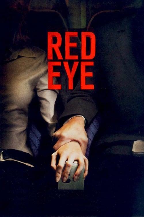 Red Eye Affiche de film