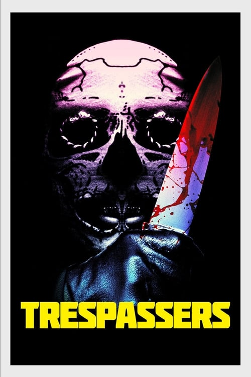 Streaming Trespassers (2019) Full Movie