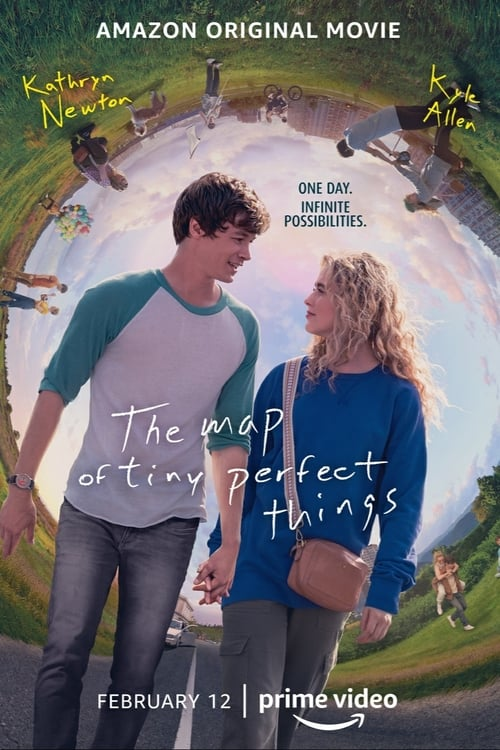 Watch The Map of Tiny Perfect Things Online Restlessbtvs