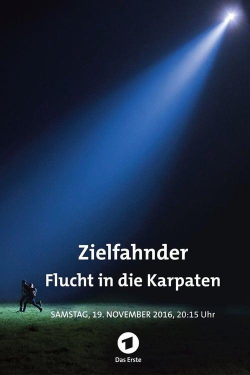 Elokuva Zielfahnder: Flucht in die Karpaten Tekstityksellä Verkossa