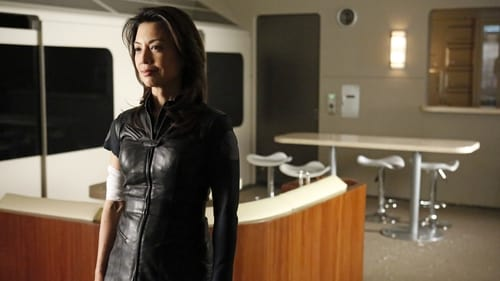 Marvel's Agents of S.H.I.E.L.D. - Season 1 - Episode 17: Turn, Turn, Turn