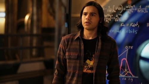 The Flash - Season 7 - Episode 11: Family Matters (2)