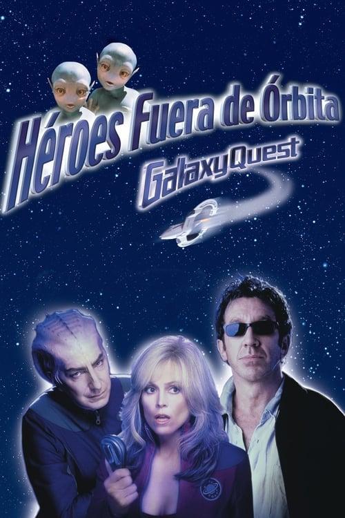Imagen Héroes fuera de órbita