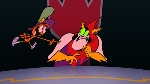 Watch Wander Over Yonder S2E09 Online