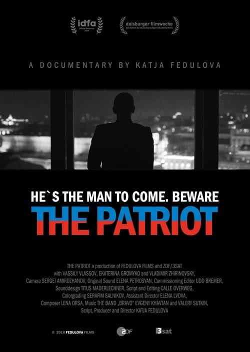 The Patriot (2018)
