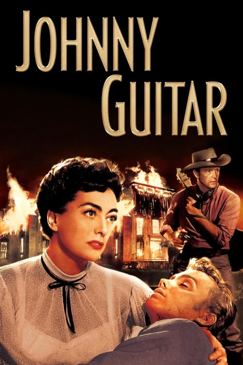 Johnny Guitar ( Johnny Guitar )