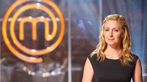MasterChef: Season 8 – Episode Battle for a White Apron, Pt. 1