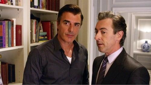 The Good Wife - Season 1 - Episode 22: Hybristophilia