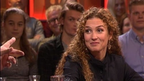De Wereld Draait Door 2014 Youtube: Season 10 – Episode Uitzending - 26 september 2014