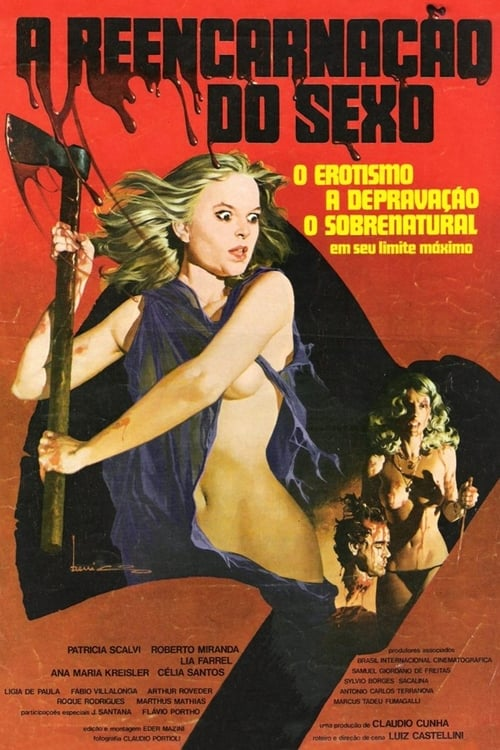 The Reincarnation of Sex (1982)