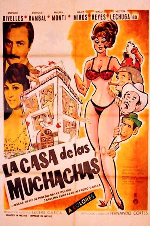 Película La Casa de las Muchachas Doblada En Español