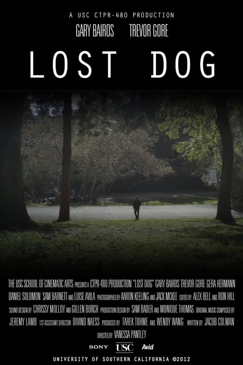 مشاهدة Lost Dog في نوعية HD جيدة