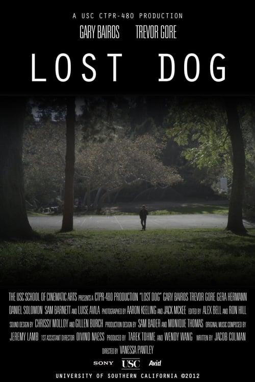 Assistir Filme Lost Dog Grátis