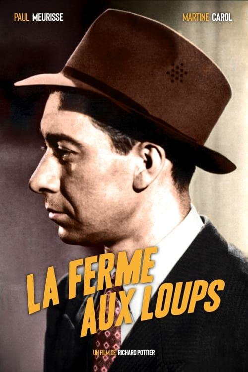 Film La Ferme aux loups Vollständig Synchronisiert