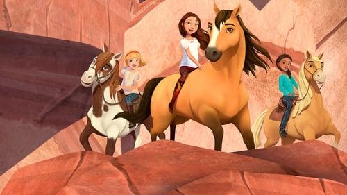 Εικόνα της σειράς Spirit: Riding Free
