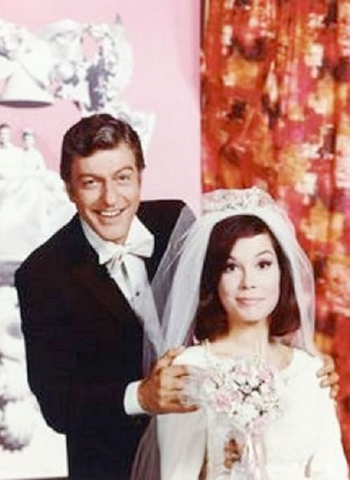 Dick Van Dyke and the Other Woman