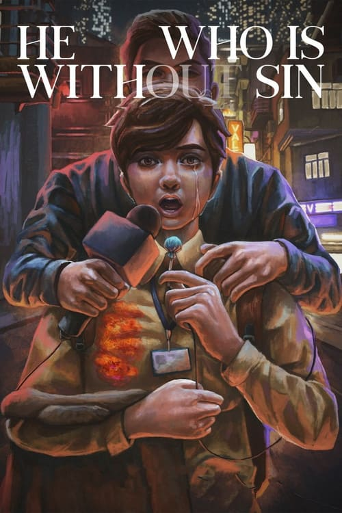 He Who Is Without Sin (2020) Poster