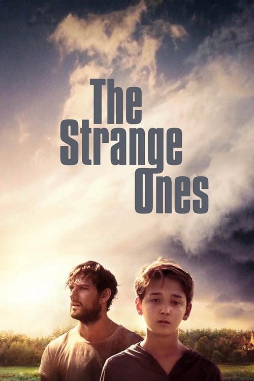 Nonton Drama Korea The Strange Ones (2018)