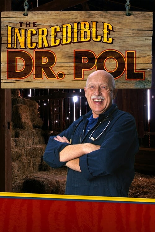 The Incredible Dr. Pol (2011)