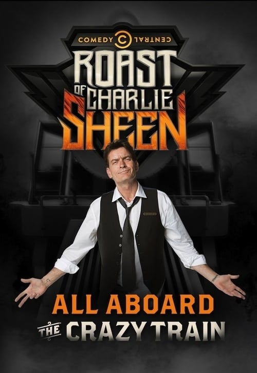شاهد الفيلم Comedy Central Roast of Charlie Sheen بجودة HD 720p