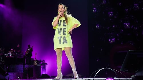 Ivete Sangalo Live Experience