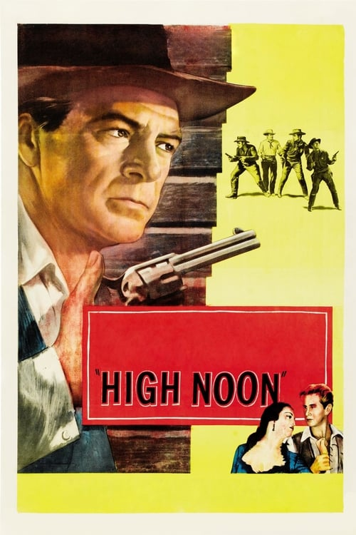 Watch High Noon (1952) Movie Free Online