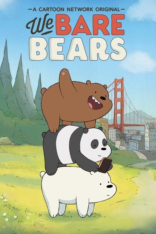 We Bare Bears: Season 1