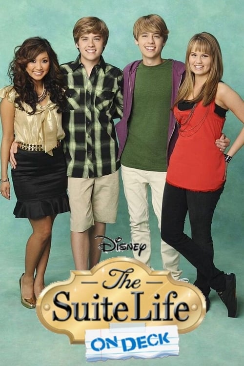 The Suite Life on Deck (2008)