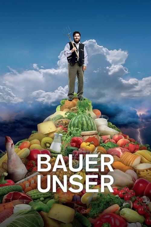 Ver pelicula Bauer Unser Online
