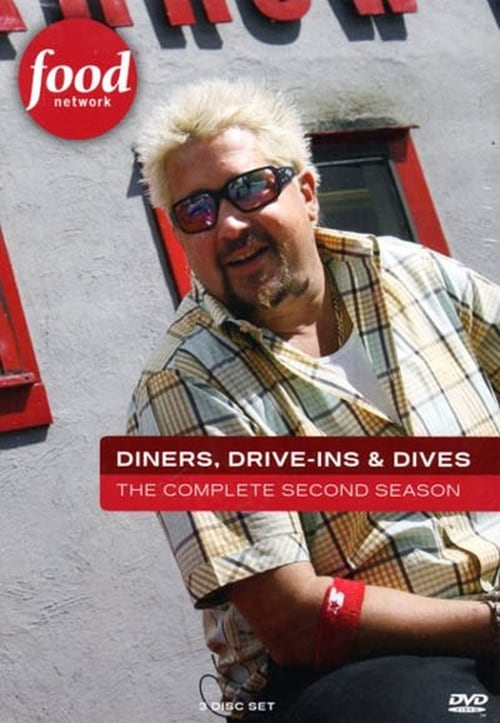 Diners, Drive-Ins and Dives: Season 2