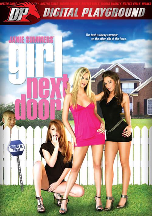 Ver Janie Summers: Girl Next Door Online
