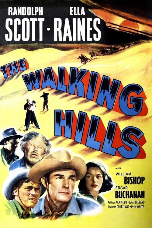 Mire The Walking Hills En Buena Calidad