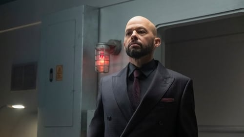 Supergirl - Season 4 - Episode 16: The House of L