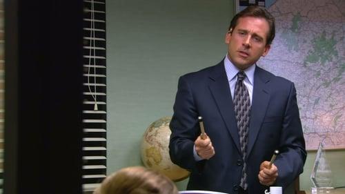 The Office - Season 3 - Episode 11: 11