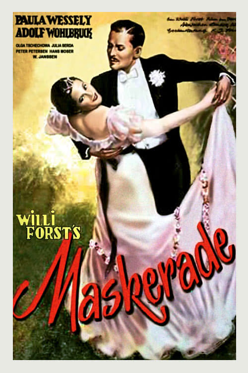 Masquerade in Vienna (1934)
