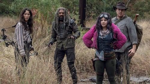 Assistir The Walking Dead S10E15 – 10×15 – Dublado